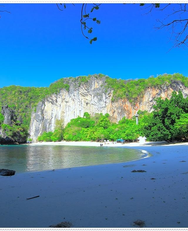 lagoon-phiphi