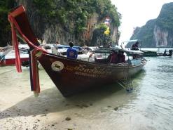 เรือหางยาว2