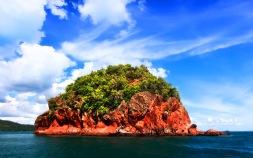 เกาะแดง