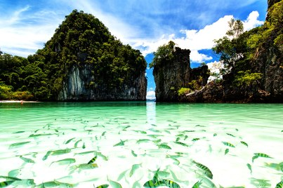 krabi-4-island-thale-waek-koh-hong-long-tail-boat